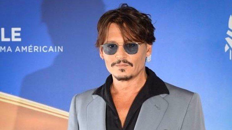 Johnny Depp jde z role do role: Ve filmu The Batman si má zahrát Jokera