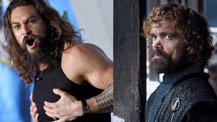 Jason Momoa slaví 41: S kolegou ze Hry o trůny si zahrají upíra a Van Helsinga