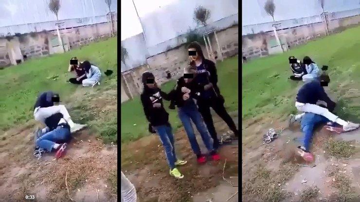 Bestiální napadení v Sedlčanech. Na dětském hřišti brutálně zmlátili chlapce. Ostatní se dívali