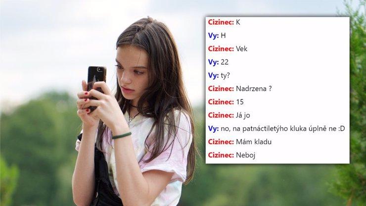Nebezpečná sociální síť Omegle je rájem predátorů: Děti ji milují, ale rodiče, pozor