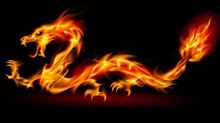 Věštění z ohně: Přinášíme vám výklad 40 symbolů, které ohnivé plameny mohou vyjevit!