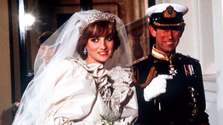 Uplynulo 38 let od královské svatby: Přešlapy, jakých se tehdy Diana a Charles dopustili