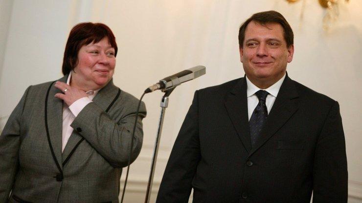 Zuzana Paroubková (61) skončila na vozíku! Co se jí stalo?