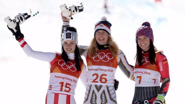 Ester Ledecká spojila Česko! 3 věci, které nás její triumf naučil