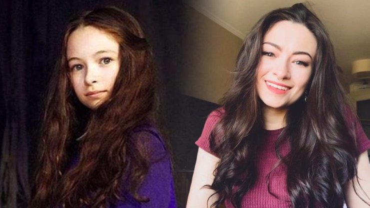 Nejděsivější hororová holčička vyrostla do krásy: Jodelle Ferland by dnes už nikoho nevystrašila