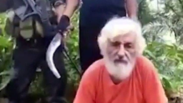 VIDEO: Našli hlavu Jürgena Kantnera! Německého turistu popravili islámští radikálové