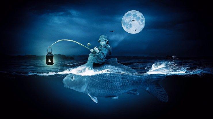 Blíží se kukuřičný úplněk v rybách: Obohatí vztahy, ale povede i k vyhroceným situacím