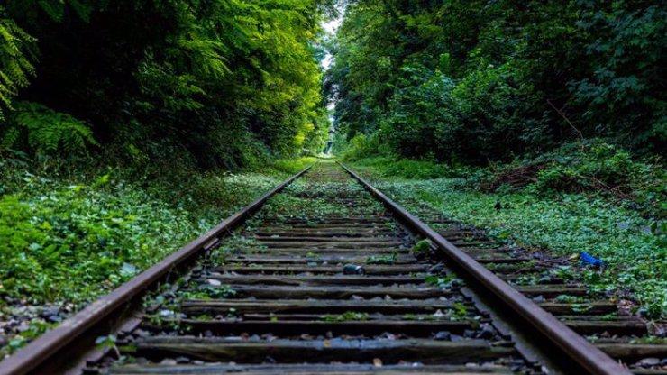 Tragédie na kolejích: Devítiletou dívku srazil vlak, na místě zemřela