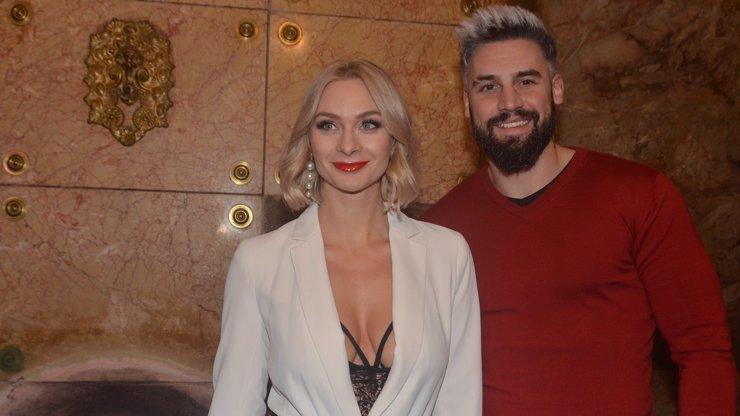 Barbora Mottlová a Josef Kůrka už netvoří pár: Byli jsme jako máma se synem, tvrdí model