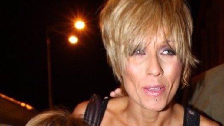 Prima chce do VyVolených opět Pergnerovou: Připomeňte si moderátorku před pěti lety, kdy v televizi šokovala propadlou tváří a ztrhanou vrásčitou pletí