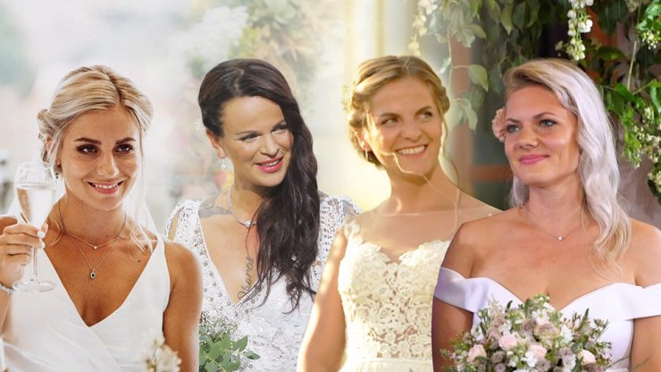 Svatba na první pohled: Diváci se hádají, která nevěsta je horší a co to má Simona s vlasy