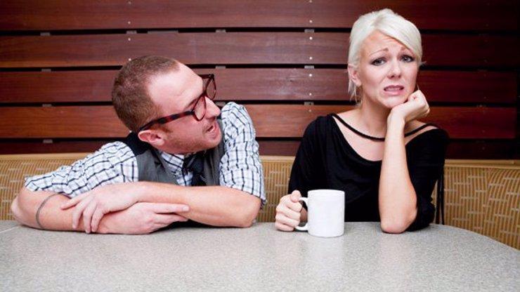 8 vět, které by muži nikdy neměli vyslovit, i když jimi chtějí ženám lichotit!