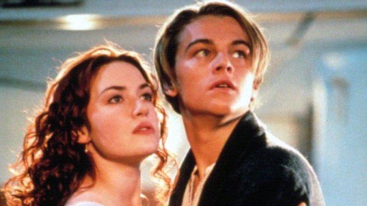 Jak se od slavné role v Titanicu změnila Kate Winslet? Ten pohled nepochopíte