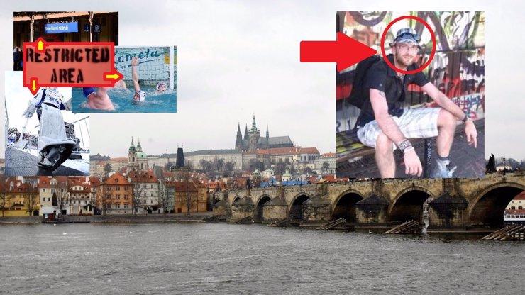 Šokující: Lidé nemizí jen v Brně! Pražská policie naléhavě pátrá po domorodci! Prosíme, sdílejte!