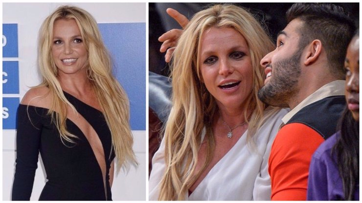 Dračice Britney Spears slaví narozeniny: Odhalený rozkrok není to jediné, čím zvládla pobouřit svět!
