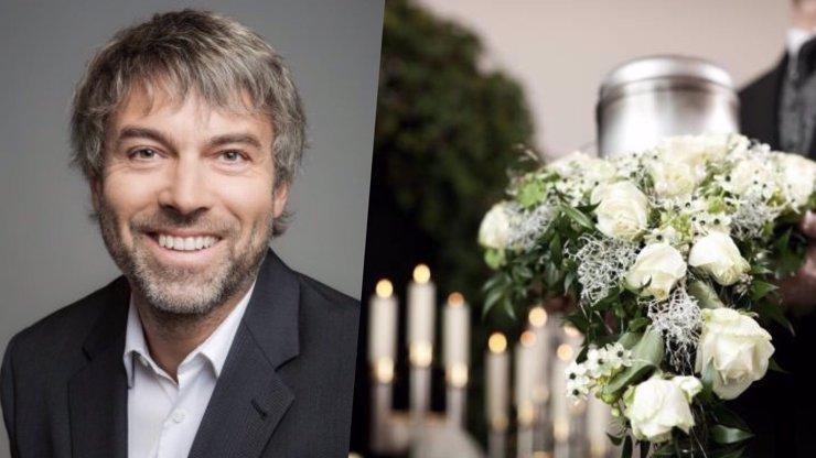 Tragická a náhlá smrt Petra Kellnera (†56): Rodina prozradila, jak bude probíhat pohřeb