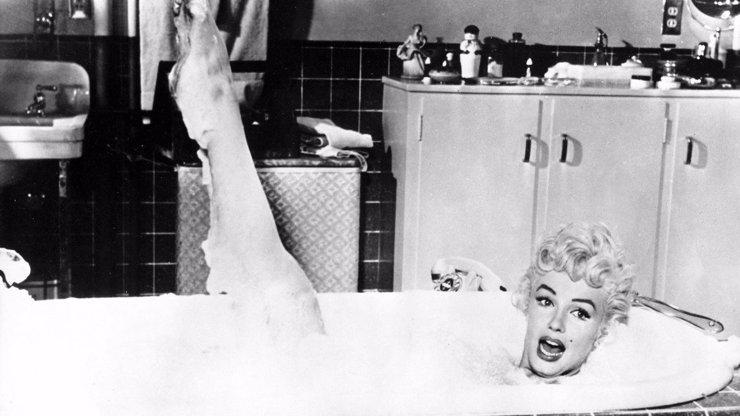 Marilyn Monroe by bylo 94 let: Jaké bylo tajemství krásy nesmrtelné ikony