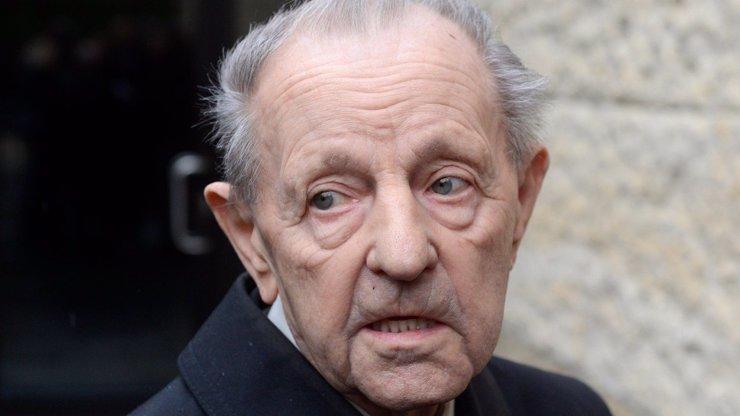Zemřel Miloš Jakeš: Poslední generální tajemník ÚV KSČ se dožil 97 let