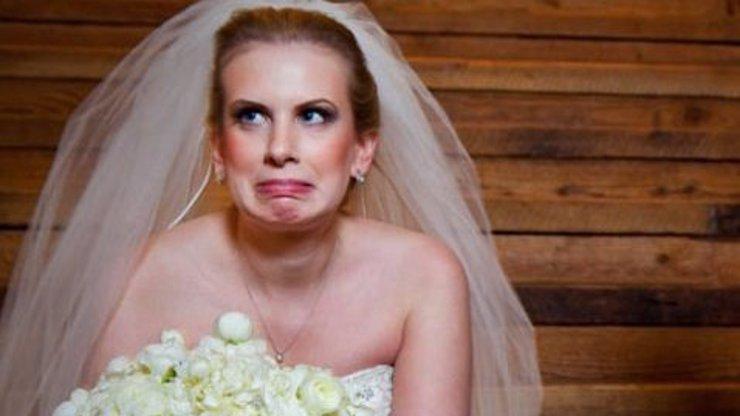 Proč ženich v Klatovech řekl u oltáře NE?