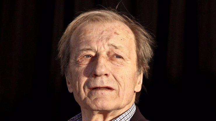 Charismatický Radoslav Brzobohatý by oslavil 88. narozeniny: Amorův šíp ho zasáhl třikrát