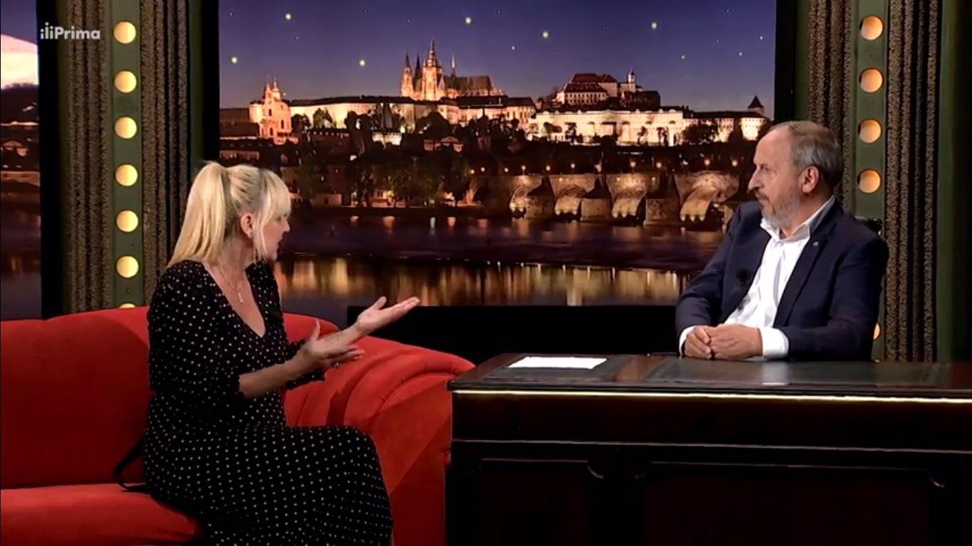 Těhotná Vendula Pizingerová (48): Promluvila o pohlaví miminka a prozradila jméno