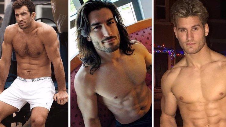 Tohle je 10 nejhezčích koloušků MMA: Koukněte na ty sexy svaly! GALERIE