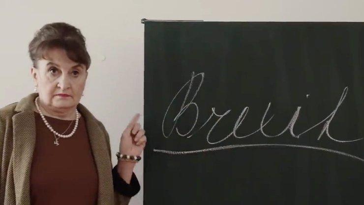 VIDEO: Rozšířil se nám tady takový nešvar… Holubová a Hrušínský natočili volební klip na motivy Pelíšků