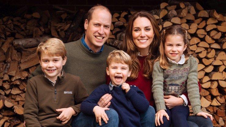 Skromná vévodkyně Kate Middleton: Narozeniny oslavila čajovým dýchánkem s dětmi