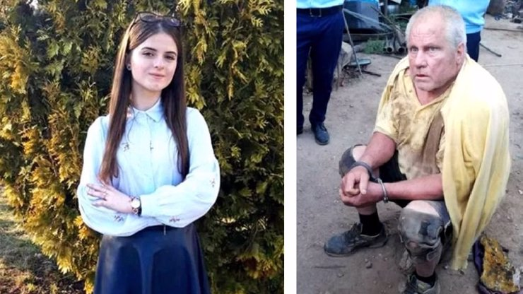 Saša (15) zemřela při stopování. O pomoc volala z vrahova telefonu. Policisté to brali za vtip