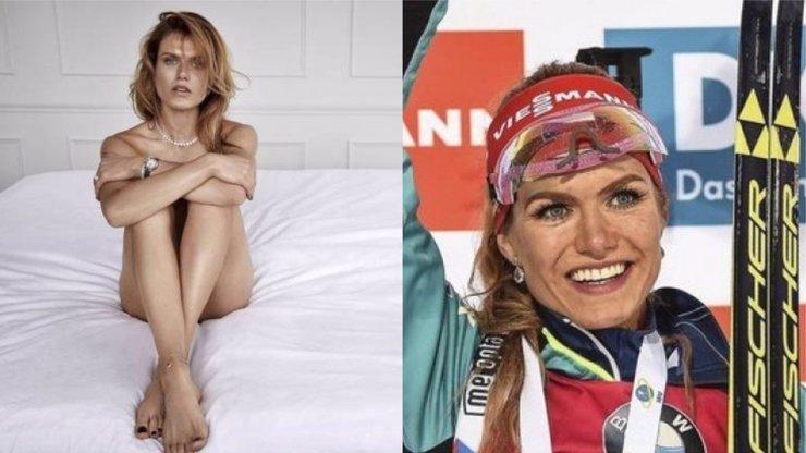 Gabriela Koukalová přiznala anorexii! Biatlonistka bojuje se zákeřnou nemocí od puberty