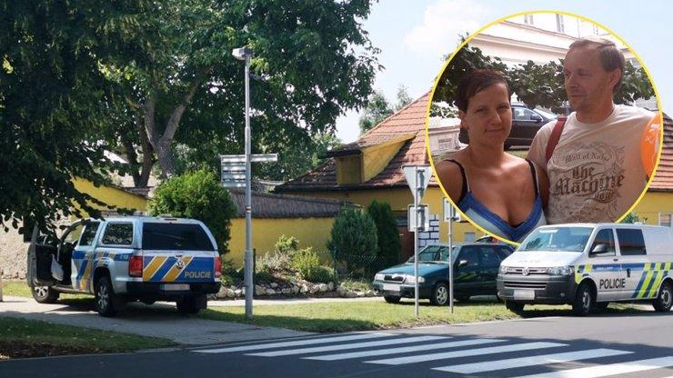Zvrat ve vyšetřování: Janu Paurovou vysekávají pomocí dláta? Oba synové byli na místě činu