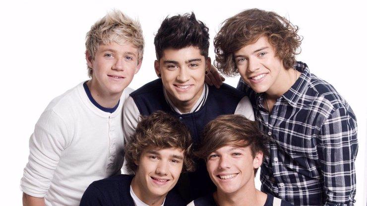 15 zbytečných informací, které musí vědět všechny fanatické fanynky One Direction