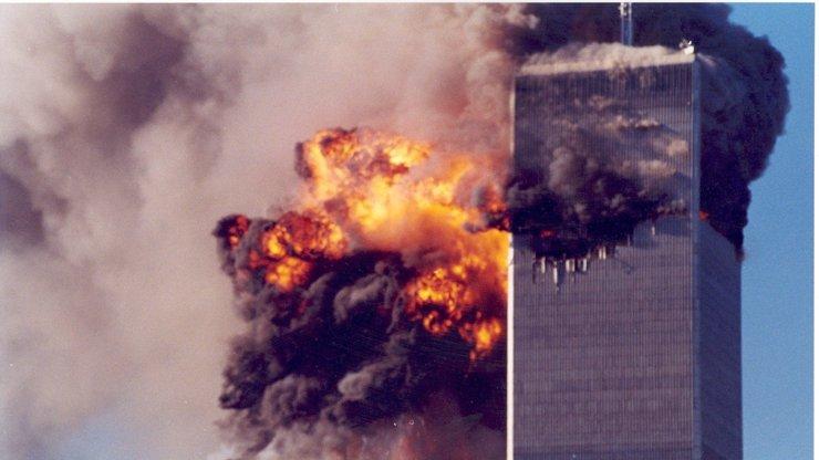 Útoky z 11. září dodnes provázejí konspirační teorie: Duch bin Ládina ožívá