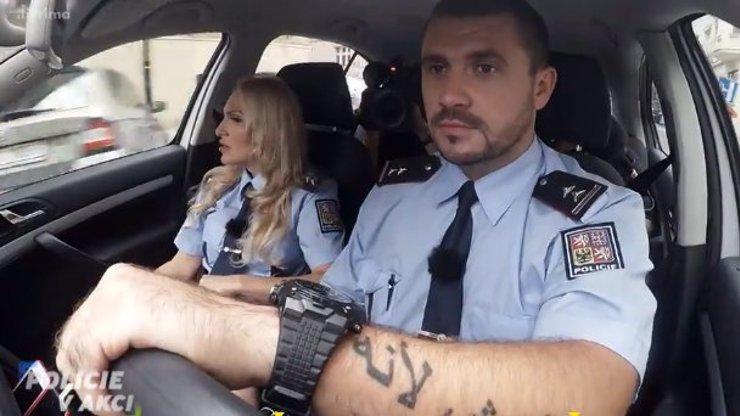 Policie v akci? Lepší komedii jsme v Česku ještě neměli, nic ale policajtům nevěřte!