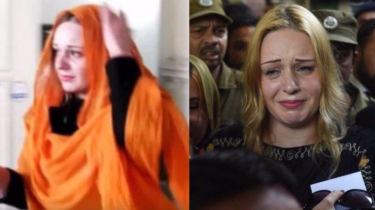 Pašeračka Tereza doufala marně: Soud ji podrazil zničujícím rozhodnutím