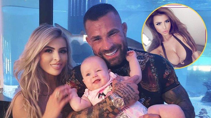 Karlos Vémola a jeho ponižování rodiny: Co za hrůzy čeká Lelu Ceterovou po rozchodu