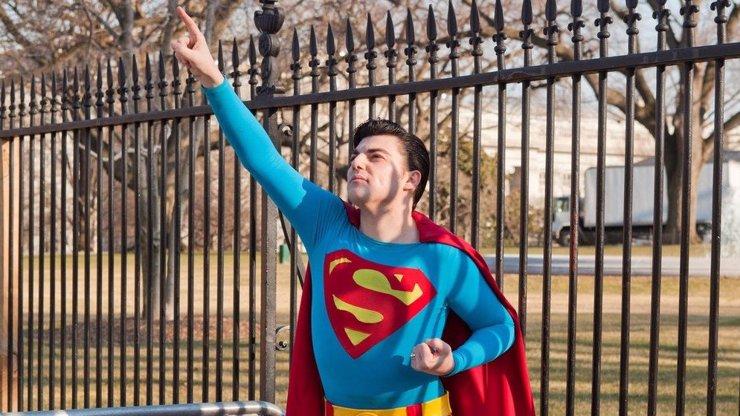 Chcete vidět jako Superman? Není problém, poděkujte za to švýcarským vědcům