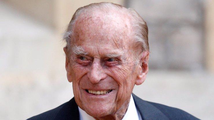 Zemřel nejvtipnější muž planety, princ Philip: 19 legendárních hlášek s humorem černějším než peklo samo