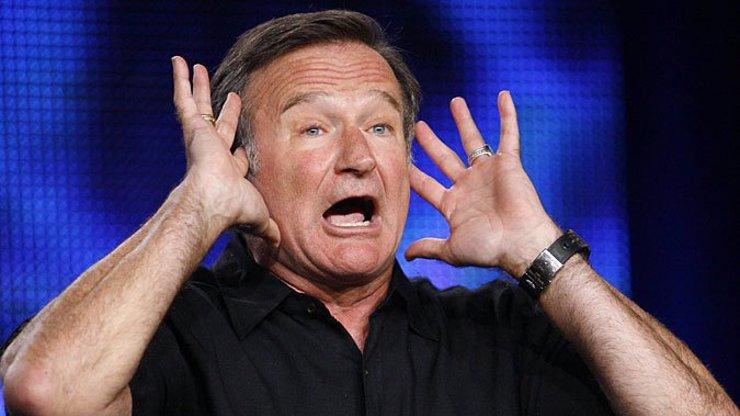 Pravý důvod sebevraždy Robina Williamse: Řekli mu, že má Parkinsonovu nemoc