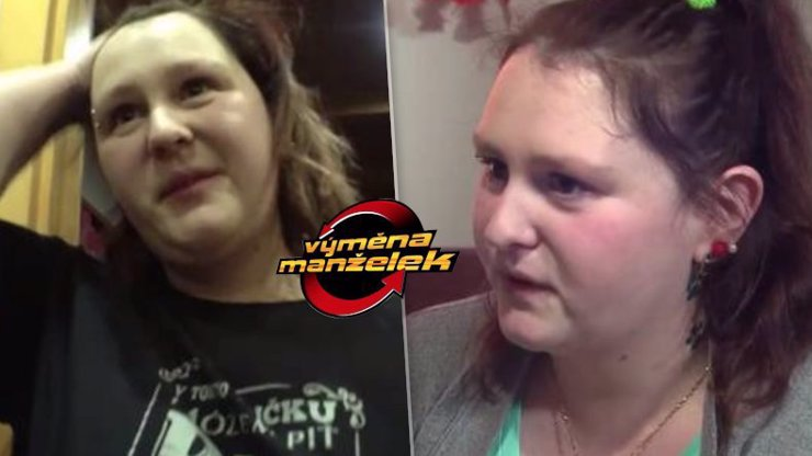 Nová špindíra z Výměny manželek? Aneta (28) se nesprchovala a zůstala po ní nechutná věc