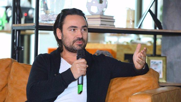 Režisér Biser Arichtev o seriálu Kukačky: To, co zažili skuteční hrdinové, by nechtěl zažít vůbec nikdo