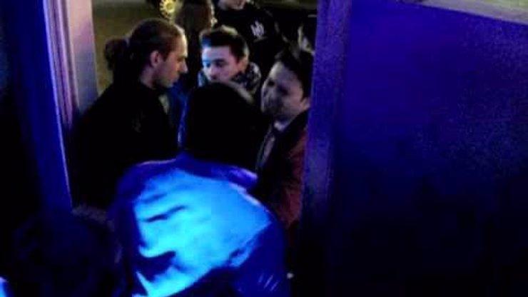 Exkluzivně: Video, které se Ektorovi líbit nebude! Tady je důkaz, že lhal jako malý kluk!