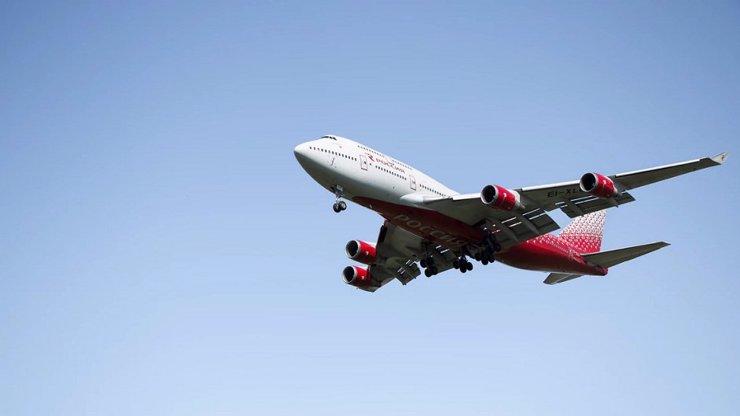 Tragédie 13 minut po startu: Našli pozůstatky 189 pasažérů zříceného letadla...