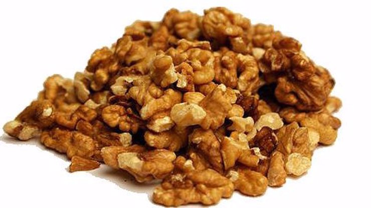 Ořechy a jejich 7 zázračných účinků! Jíte jich dostatek?
