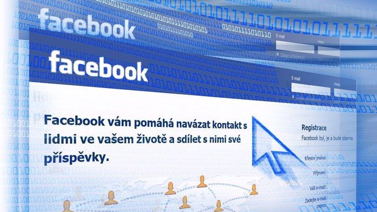 10 věcí, které jste nevěděli o Facebooku!
