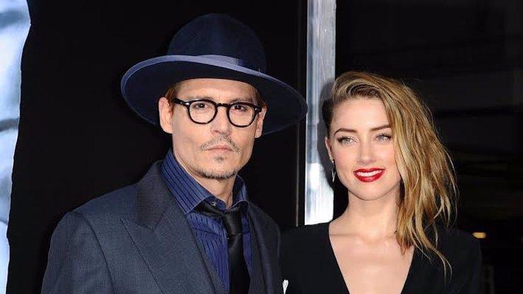 Johnny Depp v háji: Podle soudu Amber Heard skutečně bil, jeho život je v troskách