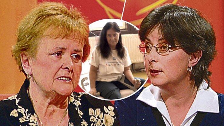 Naplněná kletba z Pošty pro tebe: Matka ji proklela, Alena skončila opuštěná a zbídačená!
