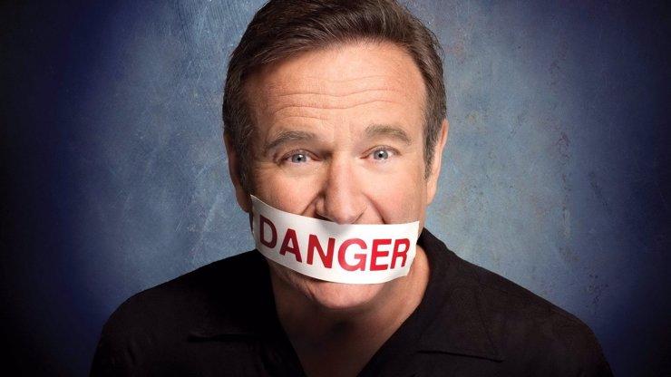 Muslimští džihádisté píší na Twitter, jak moc nenávidí Robina Williamse a že je dobře, že je po smrti!