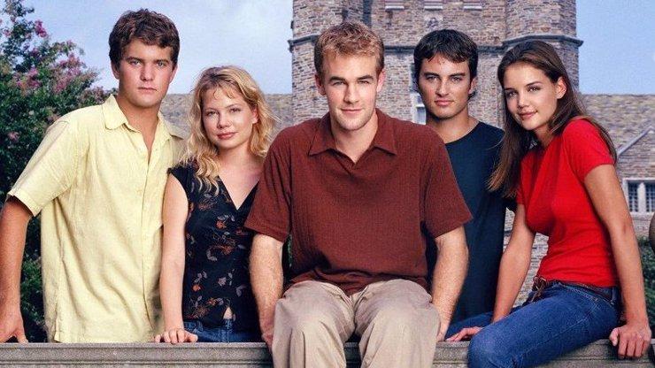 Kultovní seriál Dawsonův svět slaví výročí: Jak se změnili herci, které jsme kdysi milovali