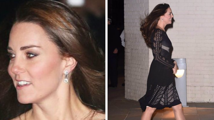 Těhotná Kate Middleton zkolabovala, váží jen 40 kilo! Můžou za to kruté diety?